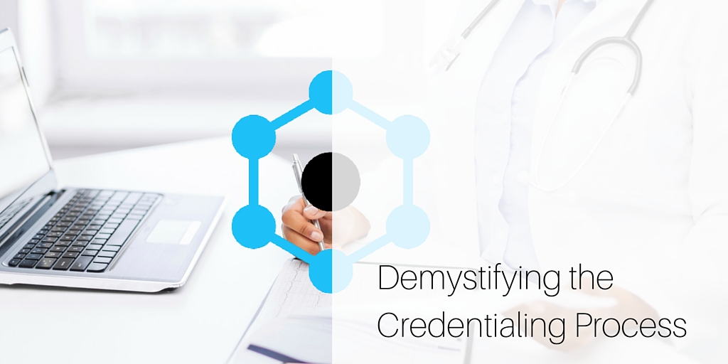 Demystifying the Credentialing Process - Innet Credentialling