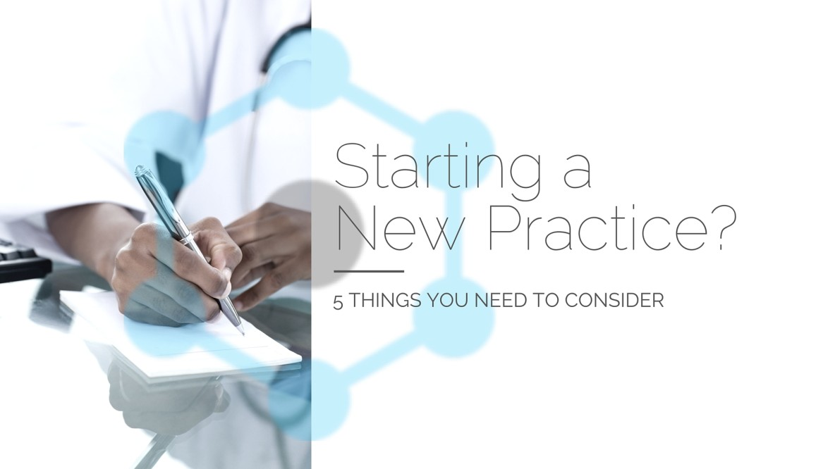 New Practice Considerations Blog Header